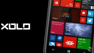 Lansare-soc: Cel mai usor smartphone din lume, doar 100 de grame (Video)