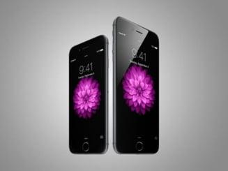Lansarea iPhone 6: Record uluitor stabilit de Apple