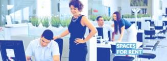 Lansarea oficiala a Moldova Business Center: Noul standard pentru birourile de clasa A din Iasi