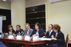 """Lansarea proiectului: """"Sistem de management integrat al deseurilor in judetul Tulcea"""