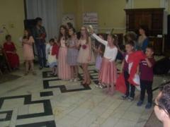 """Lansarea publicatiei """"Botosani, oras al muzicii europene"""" FOTO"""