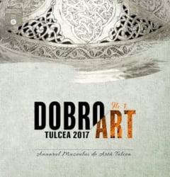 Lansarea volumului DOBROART 2017,la Casa Avramide