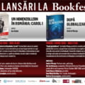 Lansarile de vara ale Editurii Meteor Press la Bookfest 2018