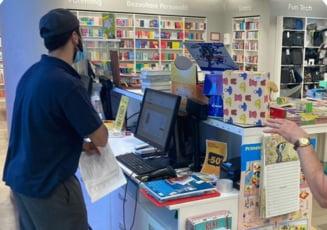 """Lantul de librarii Diverta a intrat, pentru a doua oara, in insolventa: """"Cu doua exceptii, toti vor sa ne ajute. Este impresionant"""""""