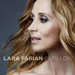 Lara Fabian si-a amanat in ultima clipa concertele din Romania