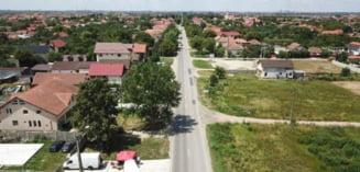 Largirea drumului dintre Timisoara si Mosnita Noua, in aer. Dupa decizia CNSC de reevaluare a ofertelor, licitatia se muta in instanta