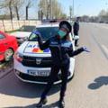 Larisa Iordache, de la politista in strada la sexy campioana europeana din 2020