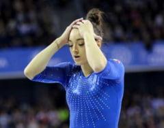 Larisa Iordache, nervoasa dupa finala la barna: Nu mi-o pot ierta