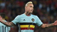 Lasat in afara lotului de Mondiale, un cunoscut jucator belgian s-a retras din echipa nationala