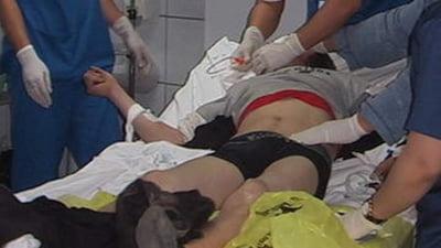 Lasata Secului a bagat in spital 25 de ieseni