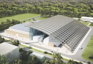 Laserul de la Magurele: O firma franceza a primit un contract de 60 milioane de euro
