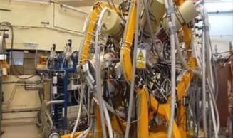 Laserul de la Magurele, cel mai puternic din lume, a fost asamblat. Iata cand va fi obtinut primul fascicul