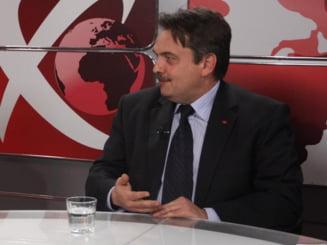 "Laszlo Attila, la Realitatea TV Cluj: ""Declaratiile liderilor politici romani si maghiari, o modalitate de campanie electorala perversa"""