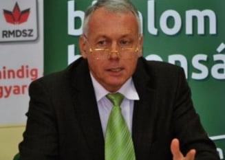 Laszlo Borbely: O demisie a lui Traian Basescu nu ar fi nici oportuna, nici benefica
