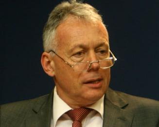 Laszlo Borbely: Senatul UMF Targu Mures este in ilegalitate