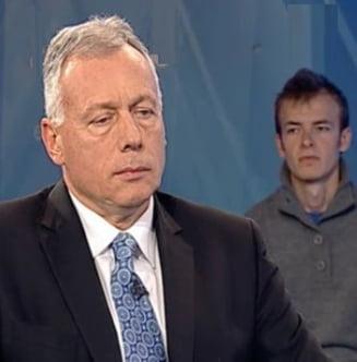 Laszlo Borbely, despre demisie, dosarul de la DNA si Rosia Montana