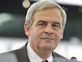 Laszlo Tokes cere UDMR sa suspende colaborarea cu partidele de la guvernare daca Tudose nu demisioneaza