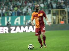 Latovlevici, aproape de plecarea de la Galatasaray, dupa doar 4 luni