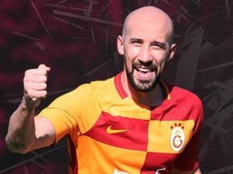 Latovlevici a semnat cu Galatasaray: Romanul va avea un salariu urias la Istanbul