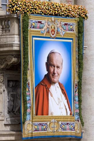 Latura nestiuta a unui papa devenit sfant: Scrisorile lui Ioan Paul al II-lea catre o femeie maritata