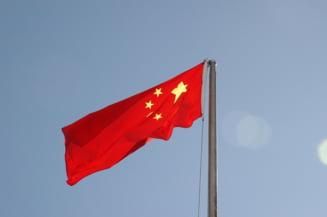 Lauda de sine a conducerii chineze nu miroase bine