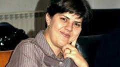 Laura Codruta Kovesi - de la glorie la decadere