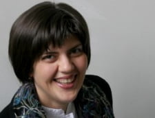 Laura Codruta Kovesi, printre femeile curajoase premiate de Ambasada SUA (Video)