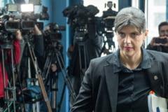 Laura Codruta Kovesi acuza Malta ca blocheaza operationalizarea Parchetului European
