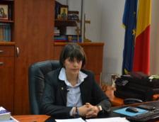 Laura Codruta Kovesi nu a plagiat si ramane cu titlul de doctor, a decis CNATDCU UPDATE