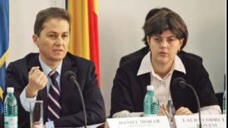 Laura Codruta Kovesi si-a depus candidatura pentru DNA