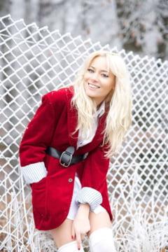 Laura Cosoi, despre iubitul sau, Iasiul natal si... pensionare Interviu
