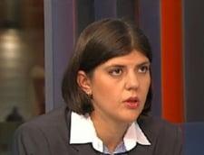 Laura Kovesi nu vrea in politica