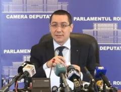 Laura Stefan: Domnul Ponta da indicatii pretioase justitiei