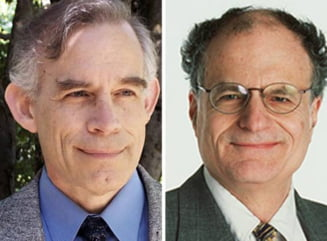 Laureatii Nobel pentru economie - criza din zona euro este usor de rezolvat