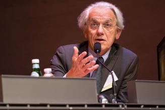 Laureatul Nobelului pentru fizica: Cred ca datorez Romaniei o parte din premiu