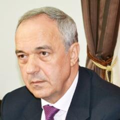 Laurentiu Nistor: Nu vom schimba conducatorii de unitati pe criterii politice!