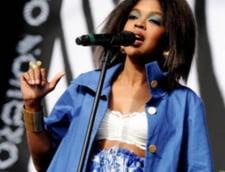 Lauryn Hill (Fugees) ar putea petrece un an la inchisoare