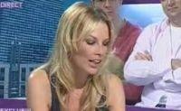 Lavinia Barladeanu, o romanca in elita modellingului international (VIDEO)