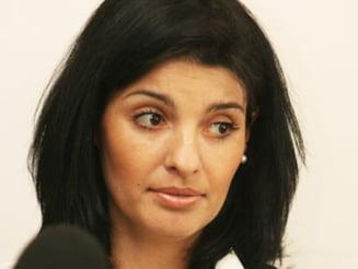 Lavinia Sandru: UNPR nu va vota pentru suspendarea lui Basescu