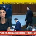 Lavinia Sandru, sotia lui Darius Valcov, despre comentariile din presa: Doamne, ce colegi mi-a fost dat sa vad!