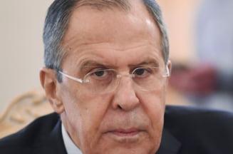 Lavrov compara mass-media americana cu presa sovietica