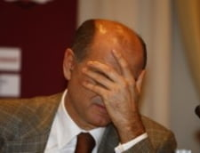 Lazar: George Copos e un zgarcit cu unghiile mari