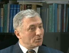 Lazar, la intrarea la CSM unde sustine interviul pentru functia de procuror general: Vreau o institutie europeana