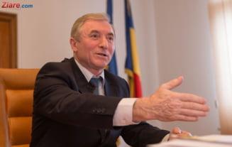 Lazar a primit premiul Speranta din partea Societatii Timisoara: Nimeni nu va putea spune ca am transmis un Minister Public supus politic