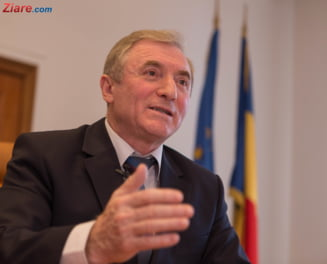 Lazar se plange de bugetul primit: Procurorii n-au bani de expertize, in contextul cresterii violentei