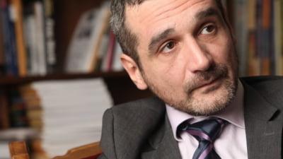 Lazaroiu: Antonescu nu trece de o evaluare psihiatrica serioasa - Interviu