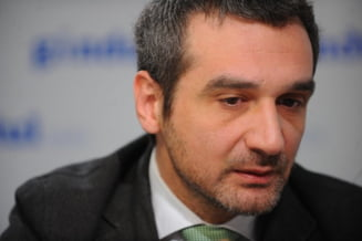 Lazaroiu: Antonescu si Ponta vor batalie intre PDL si USL, nu intre candidati