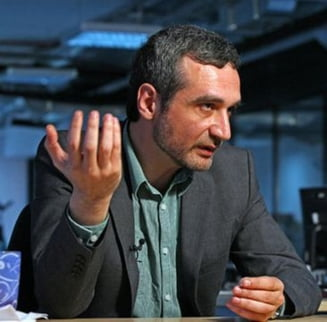 Lazaroiu: Asta cu presedintele care ne baga la inchisoare o auzim de ani de zile
