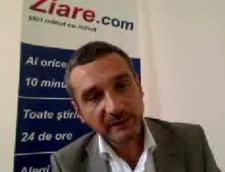 Lazaroiu: Basescu nu a indemnat pe nimeni sa plece din tara, dar nici nu ii poate opri