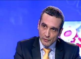 Lazaroiu: Cel mai potrivit pentru sefia Senatului ar fi Marko Bela